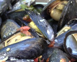 Pale Ale Mussels recipe by the BBQ Pit Boys