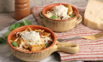 One Pot Lasagna Soup | Episode 1106
