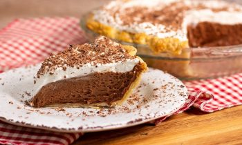 French Silk Pie Recipe | Ep. 1332